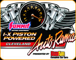 Summit Racing I-X Center's 